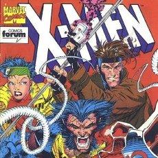 Cómics: X-MEN VOL. 1 - Nº 04 (E.C.= 9,5/10). Lote 294379543
