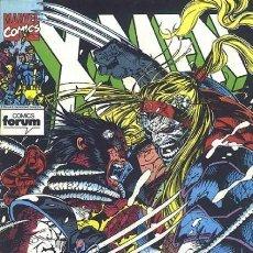 Cómics: X-MEN VOL. 1 - Nº 05. Lote 294379758