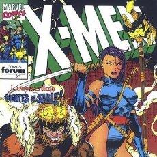 Cómics: X-MEN VOL. 1 - Nº 06. Lote 294379883