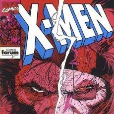 Cómics: X-MEN VOL. 1 - Nº 07. Lote 294379983