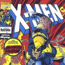 Cómics: X-MEN VOL. 1 - Nº 09 (E.C.= 9/10). Lote 294380253