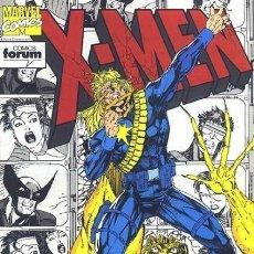 Cómics: X-MEN VOL. 1 - Nº 10 (E.C.= 9/10). Lote 294380363
