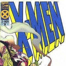 Cómics: X-MEN VOL. 1 - Nº 38. Lote 294383753