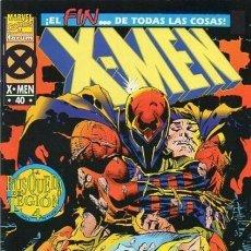 Cómics: X-MEN VOL. 1 - Nº 40. Lote 294383978