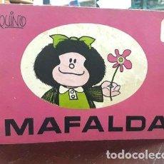 Cómics: MAFALDA TIRA N6 ANO 1970 ED. 197. Lote 294472678