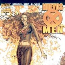 Cómics: X-MEN VOL. 2 - Nº 093. Lote 294480808