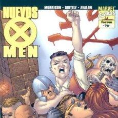 Cómics: X-MEN VOL. 2 - Nº 096. Lote 294481178