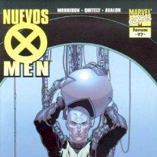 Cómics: X-MEN VOL. 2 - Nº 097. Lote 294481268