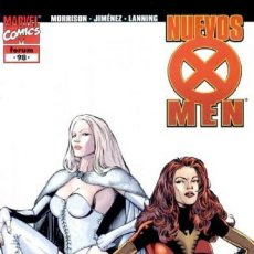 Cómics: X-MEN VOL. 2 - Nº 098. Lote 294481348