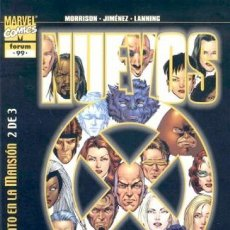 Cómics: X-MEN VOL. 2 - Nº 099. Lote 294481418