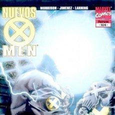 Cómics: X-MEN VOL. 2 - Nº 104. Lote 294481633