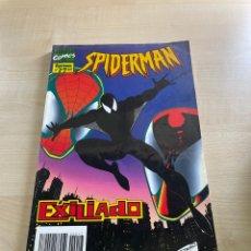 Cómics: SPIDERMAN. Lote 294824543