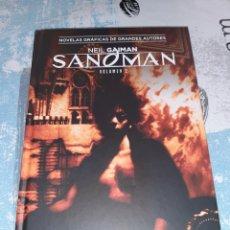 Fumetti: SANDMAN N° 2 COLECCIÓN VÉRTIGO SALVAT 4. Lote 295044068