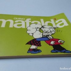 Cómics: MAFALDA Nº 3 LUMEN. Lote 295349363