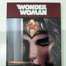 Cómics: WONDER WOMAN. LAS MENTIRAS (RENACIMIENTO 1) - RUCKA, SHARP - ECC CÓMICS. Lote 295413748