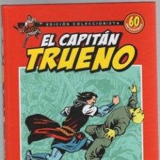 Cómics: EL CAPITAN TRUENO. EDICION COLECCIONISTA 60 ANIVERSARIO. TOMO 24. EL VALLE DE LOS MONSTRUOS.. Lote 295474763