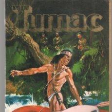 Cómics: TUMAC. TOMO RETAPADO Nº 1. CON 4 NROS. SIN CUBIERTAS. DALMAU. (B/A49). Lote 295699278