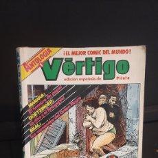 Cómics: ANTOLOGIA VERTIGO Nº 1 - CONTIENE 3 GRANDES OBRAS COMPLETAS. Lote 295699538