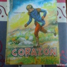 Cómics: CORAZON Nº 2. Lote 295840223