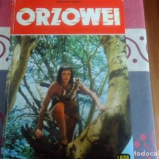 Cómics: ORZOWEI, PUBLICACION LAIDA. Lote 295840588