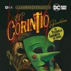 Cómics: SANDMAN PRESENTA: EL CORINTIO - MUERTE EN VENECIA. Lote 296788873