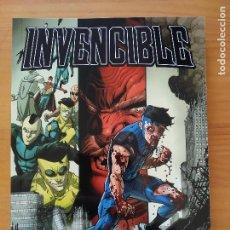 Cómics: INVENCIBLE - Nº 14 - ROBERT KIRKMAN - ALETA - NUEVO (EW*). Lote 296884608