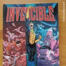 Cómics: INVENCIBLE - Nº 16 - ROBERT KIRKMAN - ALETA (EW*). Lote 296884883
