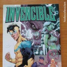 Cómics: INVENCIBLE - Nº 17 - ROBERT KIRKMAN - ALETA - NUEVO (EW*). Lote 296885138