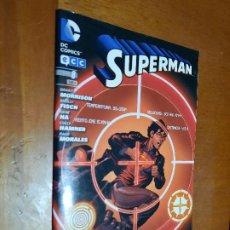 Cómics: SUPERMAN 8. ECC. GRAPA. BUEN ESTADO.. Lote 296910313