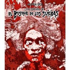 Cómics: LA LLAMADA DEL BOSQUE DE LOS SUICIDAS. Lote 297022058