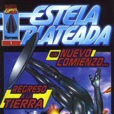 Cómics: ESTELA PLATEADA VOL. 3 - Nº 01. Lote 297026248