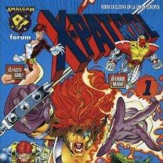 Cómics: AMALGAM COMICS Nº 09. X-PATROL. Lote 297028038