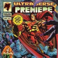 Cómics: ULTRAVERSE: PREMIER. Lote 297029108