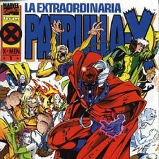 Cómics: LA EXTRAORDINARIA PATRULLA X Nº 1 (E.C.= 8/10). Lote 297049553