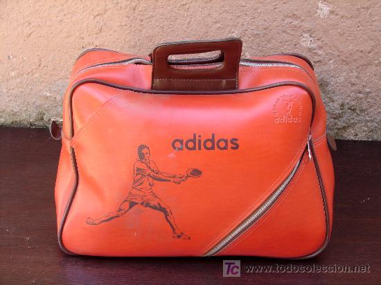 Buscada Preciosa Adidas ClásicaRojo De EncontrarMuy Bolsa Tenis Dificil Yg6bf7yv