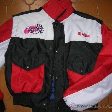 Coleccionismo deportivo: CHAQUETA RAIDER STIL SABADELL -IMPERMEABLE-. Lote 28553366