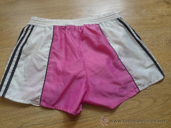 Coleccionismo deportivo: Pantalones Adidas Originales Vintaje Retro 80s - Foto 3 - 32228432