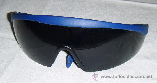 gafas de ciclista segunda mano