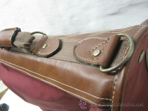 Coleccionismo deportivo  Maletin bolso de mano maleta - Martini Racing Club  Collection - Foto 4 3f9f2f0054527