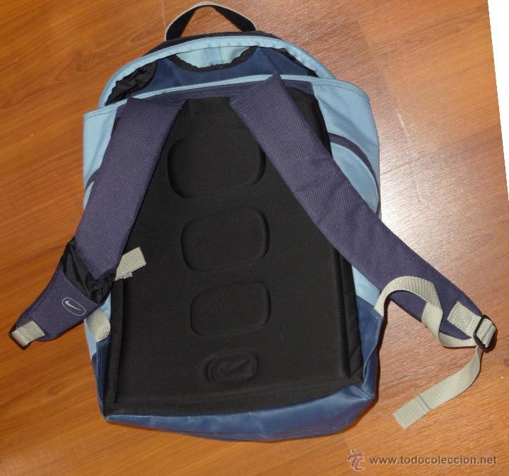 Mochila Antigua NikeGran CapacidadVer Y Descripción Fotos gYf6by7