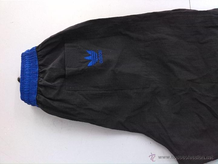 empujoncito Pensar en el futuro Contabilidad  Pantalon chandal adidas tactel años 90 nuevo co - Sold through Direct Sale  - 109451004