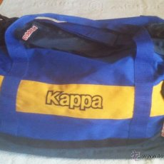 Coleccionismo deportivo: BOLSA DEPORTE KAPPA -. Lote 46640363