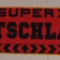 Coleccionismo deportivo: BUFANDA ALEMANIA / DEUTCHSLAND SCARF SCIARPA ECHARPE. Lote 46681655