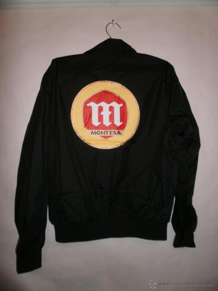 Guiño caminar Cancelar  chaqueta de montesa - Comprar Complementos deportes en todocoleccion -  46832134