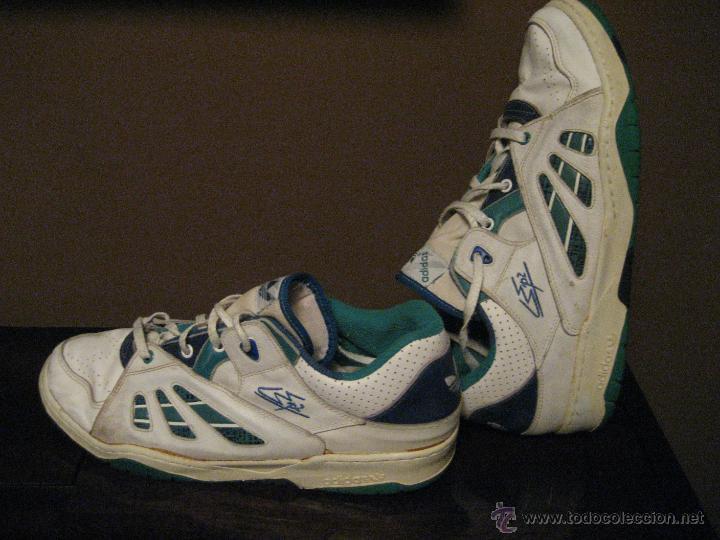 Vendido Baloncesto Limitad De En Edicion Zapatillas Venta Adidas f76yYbg