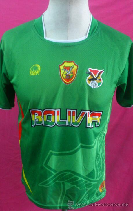 Camiseta Futbol Milton Sport Replica Seleccion Buy Sport Accessories At Todocoleccion 49538400