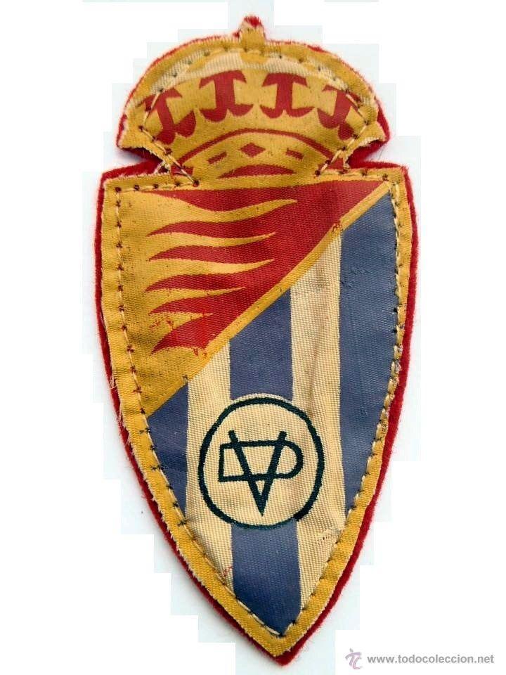 escudo real valladolid en tela para camiseta a  Comprar