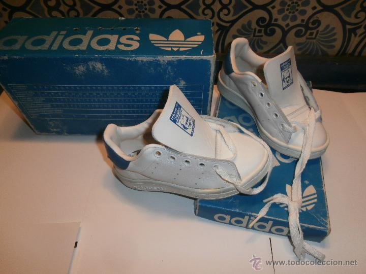 playeros adidas stan smith