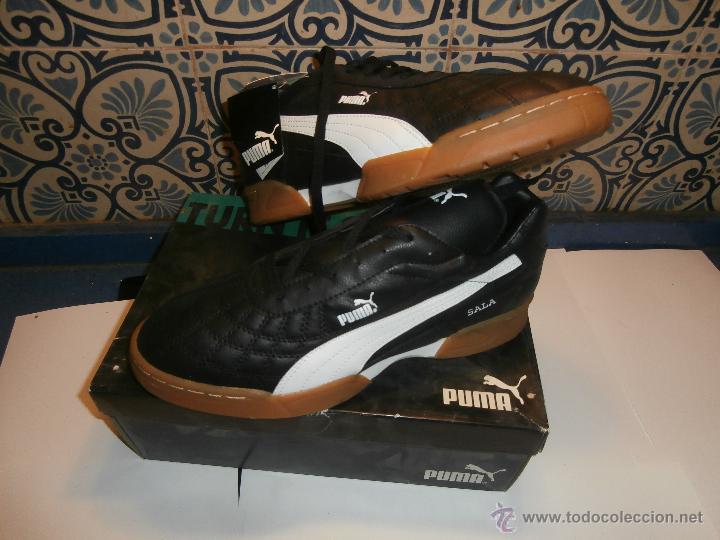 Botas de futbol sala a os 90 puma zapatillas comprar for Zapatillas paredes anos 90