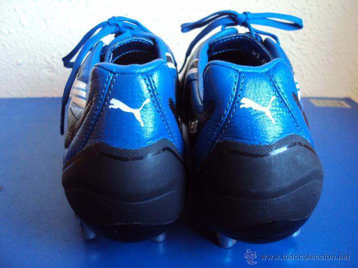 Coleccionismo deportivo: (F-1454)BOTAS DE FUTBOL DE SEYDOU KEITA,F.C.BARCELONA,PUMA V1.08,MATCH WORN - Foto 10 - 54264400